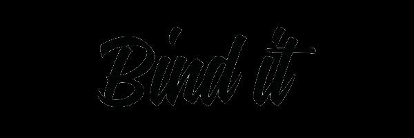 Bindit Logo